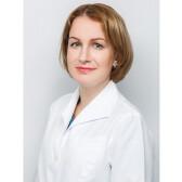 Степанова Яна Валерьевна, анестезиолог