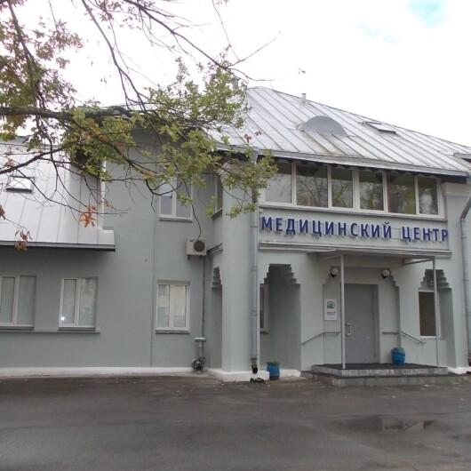 21 век на Гарькавого, фото №1