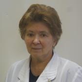 Спиридонова Тамара Георгиевна, комбустиолог