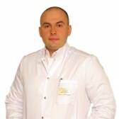 Ерещенко Сергей Сергеевич, онколог