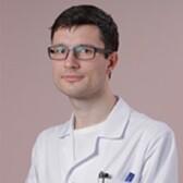 Михайлов Алексей Валерьевич, радиолог