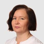 Седяева Елена Анатольевна, ЛОР
