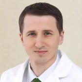 Блациос Никос Дмитриос, врач УЗД