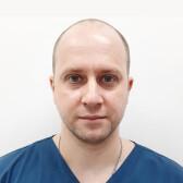 Щедрин Сергей Васильевич, флеболог