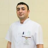 Оганян Акоп Арамович, стоматолог-терапевт