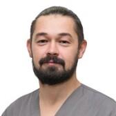 Куликов Илья Владимирович, уролог