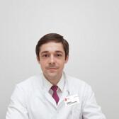 Куринов Артем Николаевич, уролог
