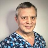 Сунгатуллин Азат Гусманович, онколог
