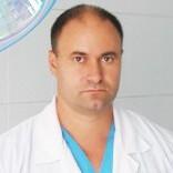 Зибарев Дмитрий Юрьевич, проктолог