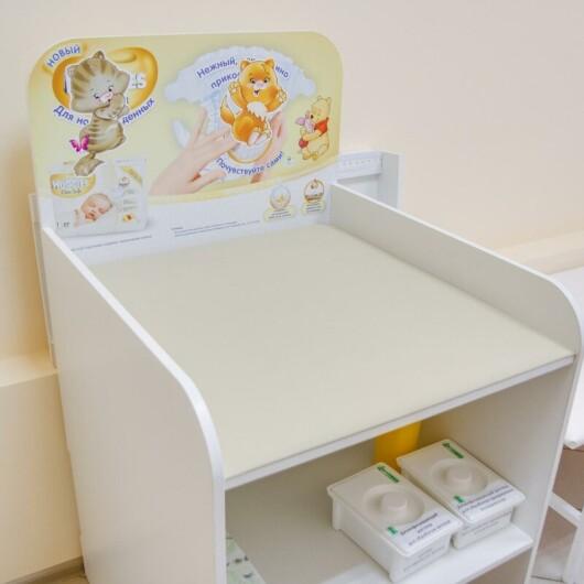 Детская клиника «Здоровые наследники», фото №4