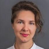 Шугар Ольга Павловна, невролог