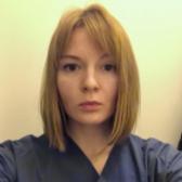 Кислюк Ксения Андреевна, врач УЗД