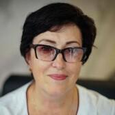 Сигарева Елена Александровна, врач УЗД