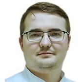 Гатин Искандер Марсилевич, онколог