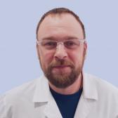 Тындюк Дмитрий Васильевич, хирург