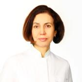 Бурганова Танзила Гумаровна, акушер-гинеколог