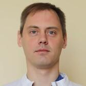 Васильев Андрей Андреевич, онколог