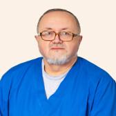Гриднев Виктор Иванович, анестезиолог