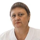 Левина Елена Анатольевна, стоматолог-терапевт