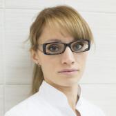 Буренкова Наталья Николаевна, маммолог-онколог