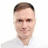 Перебайлов Василий Сергеевич, ортопед