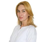Батрак Ксения Андреевна, педиатр