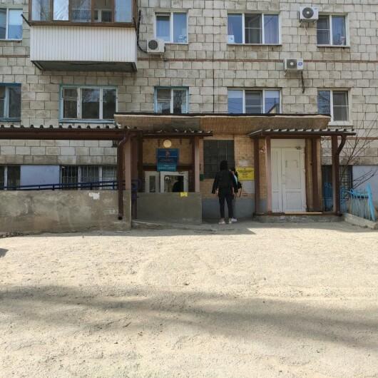 Детская поликлиника №31 на Запорожской, фото №3
