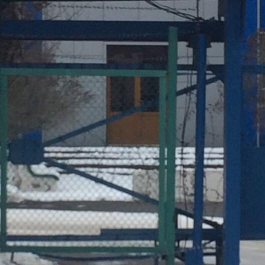 Госпиталь МСЧ МВД, фото №1