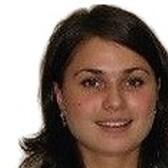 Красоткина Марина Юрьевна, офтальмолог