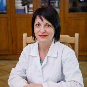 Русина Елена Ивановна, акушер-гинеколог