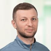Габуев Таймураз Русланович, имплантолог