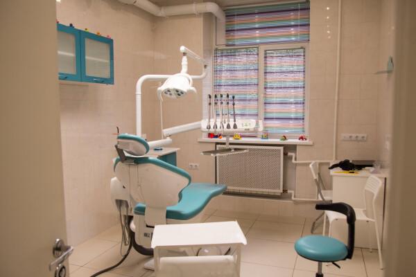 Стоматологическая клиника Доктора Василенко, Стоматология полного цикла