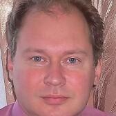 Муравьев Дмитрий Владимирович, анестезиолог