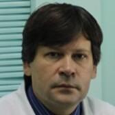 Гатауллин Эдуард Кашафович, вертеброневролог
