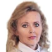 Дедова Лариса Александровна, онколог