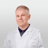 Гладкий Петр Алексеевич, гепатолог
