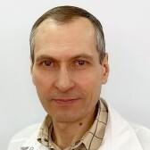 Жук Виктор Антонович, психотерапевт