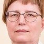 Курятникова Вера Сергеевна, репродуктолог