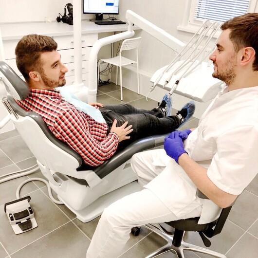 Стоматология доктора Кострубина, фото №2