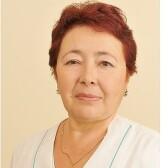 Жирнова Светлана Ивановна, уролог