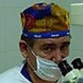 Тарасов Константин Леонидович, офтальмолог-хирург