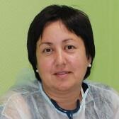 Шурупова Наталья Валерьевна, аллерголог