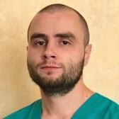 Рейдер Антон Юрьевич, травматолог-ортопед
