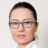 Евтушенко О. Н., кардиолог