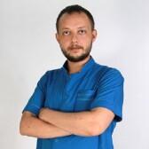 Ракшин Евгений Алексеевич, хирург