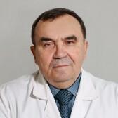 Крайник Иван Васильевич, пластический хирург