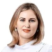 Гульченко В. В., кардиолог