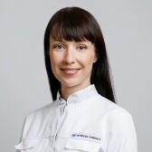 Шиленко Елена Юрьевна, офтальмолог