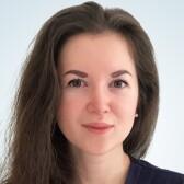 Выдренко Анастасия Сергеевна, стоматолог-терапевт