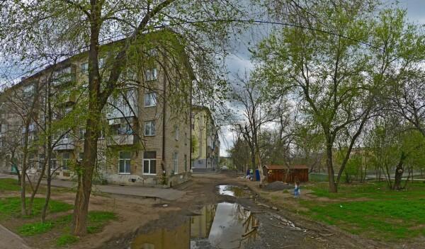 Стоматологическая поликлиника №11 на Писемского